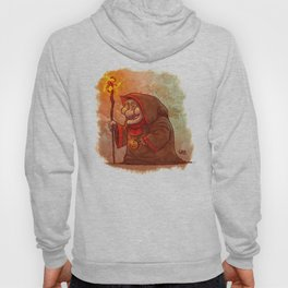 Mage Lady Hoody