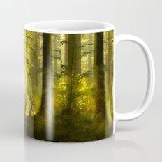 Secret Parade Coffee Mug