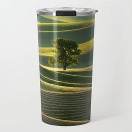 Three Trees Travel Mug