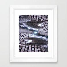 As Above_ So Below Framed Art Print
