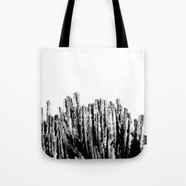Cactus Garden IV Tote Bag