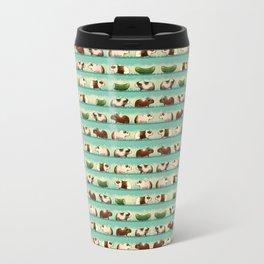 Guinea Pig Congo Travel Mug