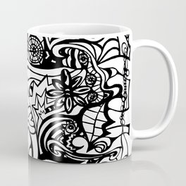 Eye Wonder #4 Coffee Mug