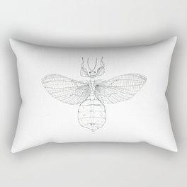 Phyllidae Rectangular Pillow