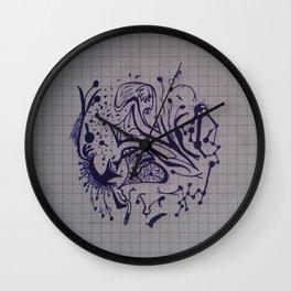 Vadaaka Wall Clock