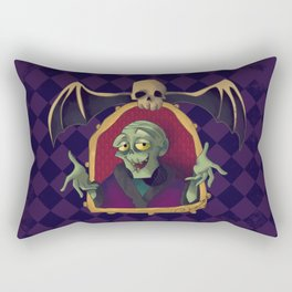 Tales from the Cryptkeeper Rectangular Pillow