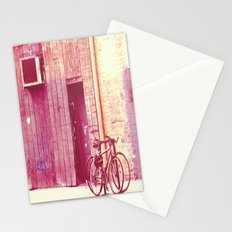 Pedal Stationery Cards