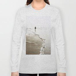 Dreamy Beach Long Sleeve T-shirt