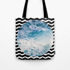 Ocean #lifestyle #home #art #prints Tote Bag