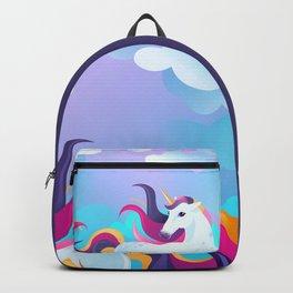 Unicorn Magic Moment Backpack