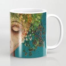 Quietly Wild Mug
