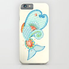 Monsieur Poisson Slim Case iPhone 6s
