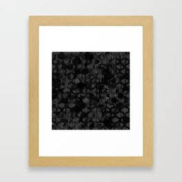 Abstract 47 Framed Art Print