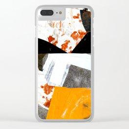 Huolk Clear iPhone Case