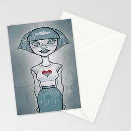 Eva_Hole Stationery Cards