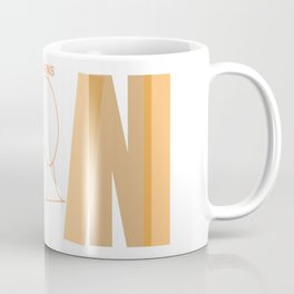 GEMINI - The Twins Coffee Mug