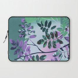 Interleaf - Genderqeer Laptop Sleeve