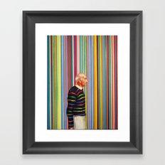 The Art Patrons 1 Framed Art Print