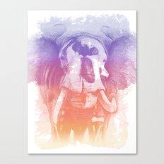 NELLIE Canvas Print