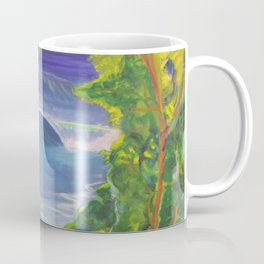deep_water art Coffee Mug