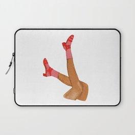Lets dance Laptop Sleeve