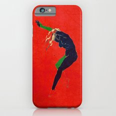 andromeda 2 iPhone 6s Slim Case