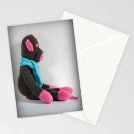 Maurice Stationery Cards