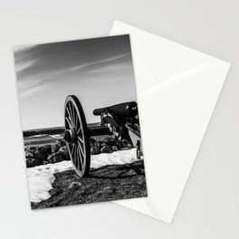 Gettysburg PA Stationery Cards