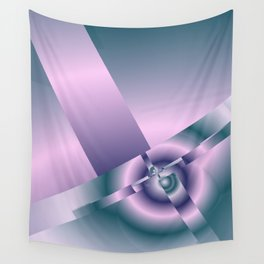 pattern and color -102- Wall Tapestry