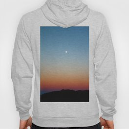 Desert Moon  Hoody