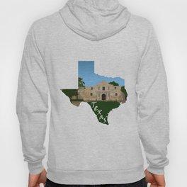 Texas: Alamo Hoody