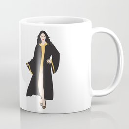 Mystique Woman Coffee Mug