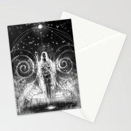 seiðkona Stationery Cards