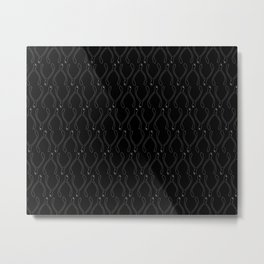 Wishbones Metal Print