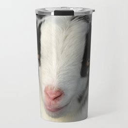 Kid Goat Travel Mug