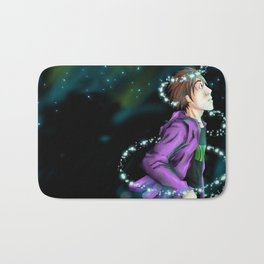 Do You Believe In Magic? Bath Mat