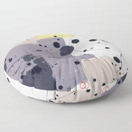 Purple Mattress Floor Pillow