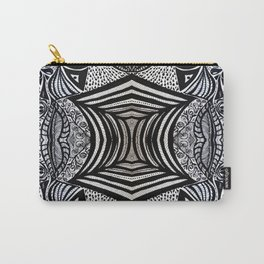 Gaia's Garden Inside Out No. 1 Carry-All Pouch
