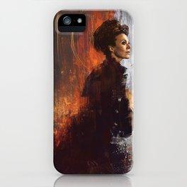 Medea iPhone Case