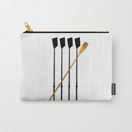 Rowing Oars 4 Carry-All Pouch
