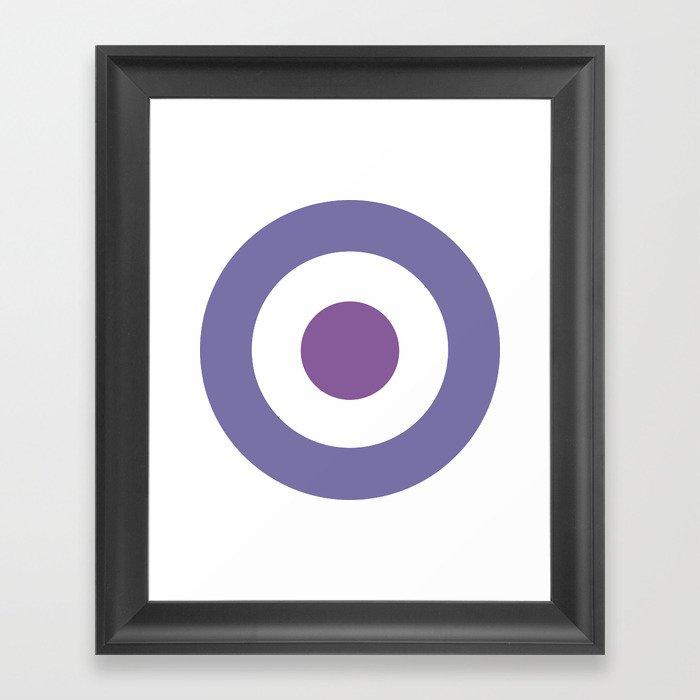 Hawkeye Gerahmter Kunstdruck