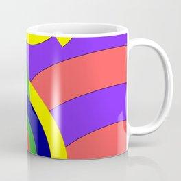 Centerfold Coffee Mug