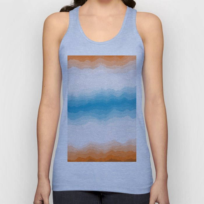Ether Unisex Tank Top