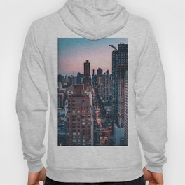 The Subtle City Scene (Color) Hoody