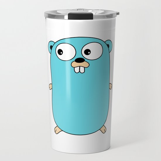 Gopher - Golang by codegame
