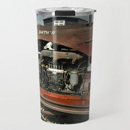 Massey Harris 744D Travel Mug