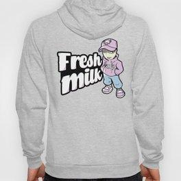 Fresh Milk Hoody