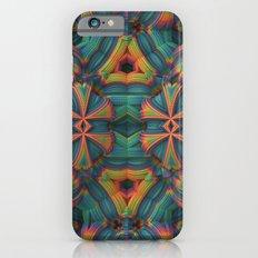 Crazy Crochet iPhone 6s Slim Case