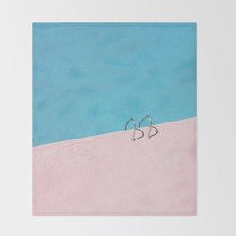 Endless Summer Throw Blanket