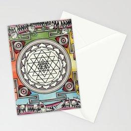 4 Eyes Stationery Cards